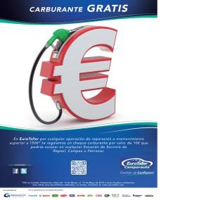 Eurotaller combustible